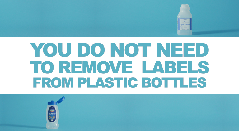 What about labels and lids?