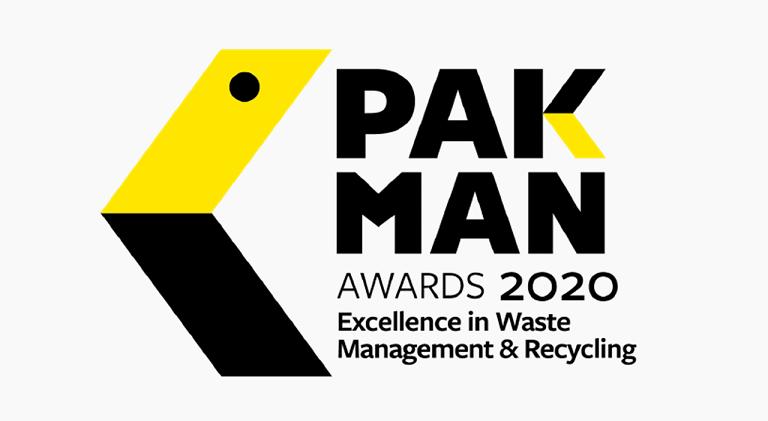 Pakman Plastic Pledge Awards Highlights