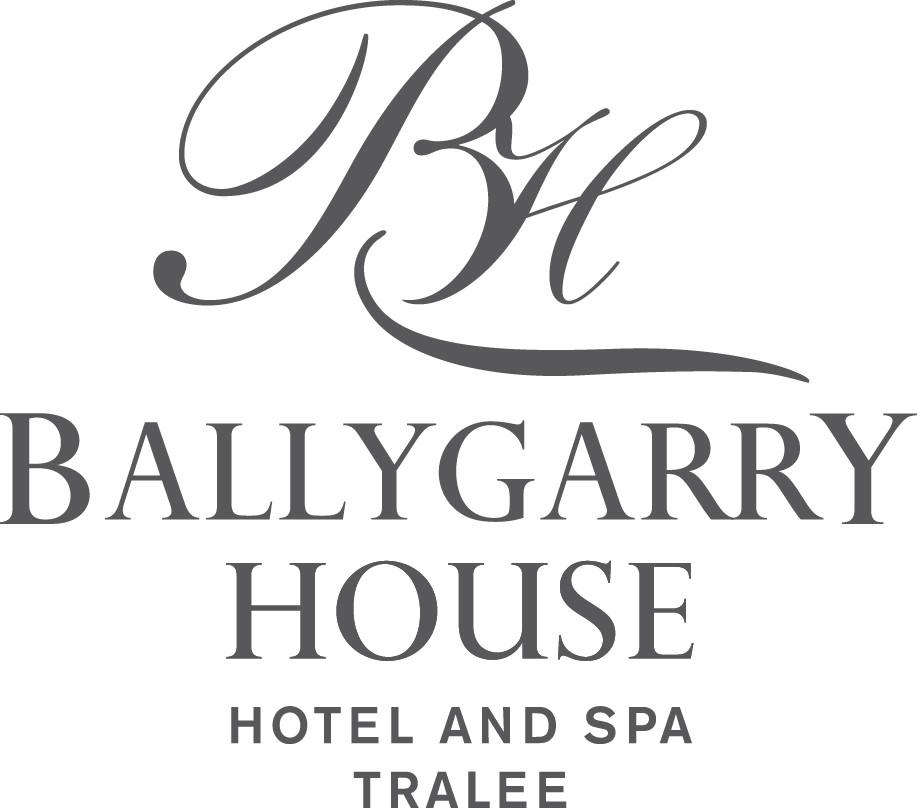 Ballygarry Hotel Logo