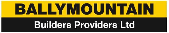 Ballymountain Logo