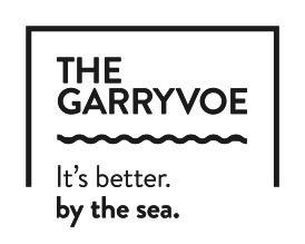 Garryvoe Hotel Logo