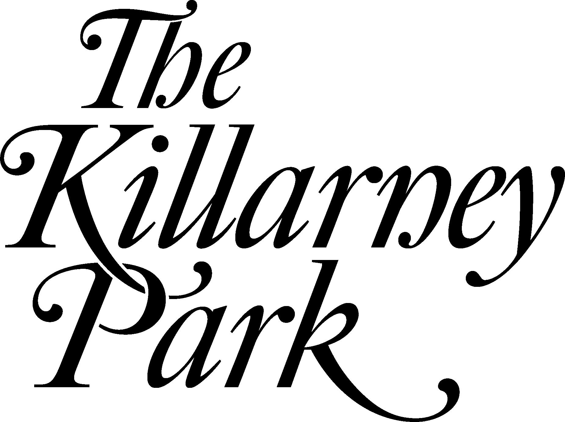 Killareny park Hotel Logo