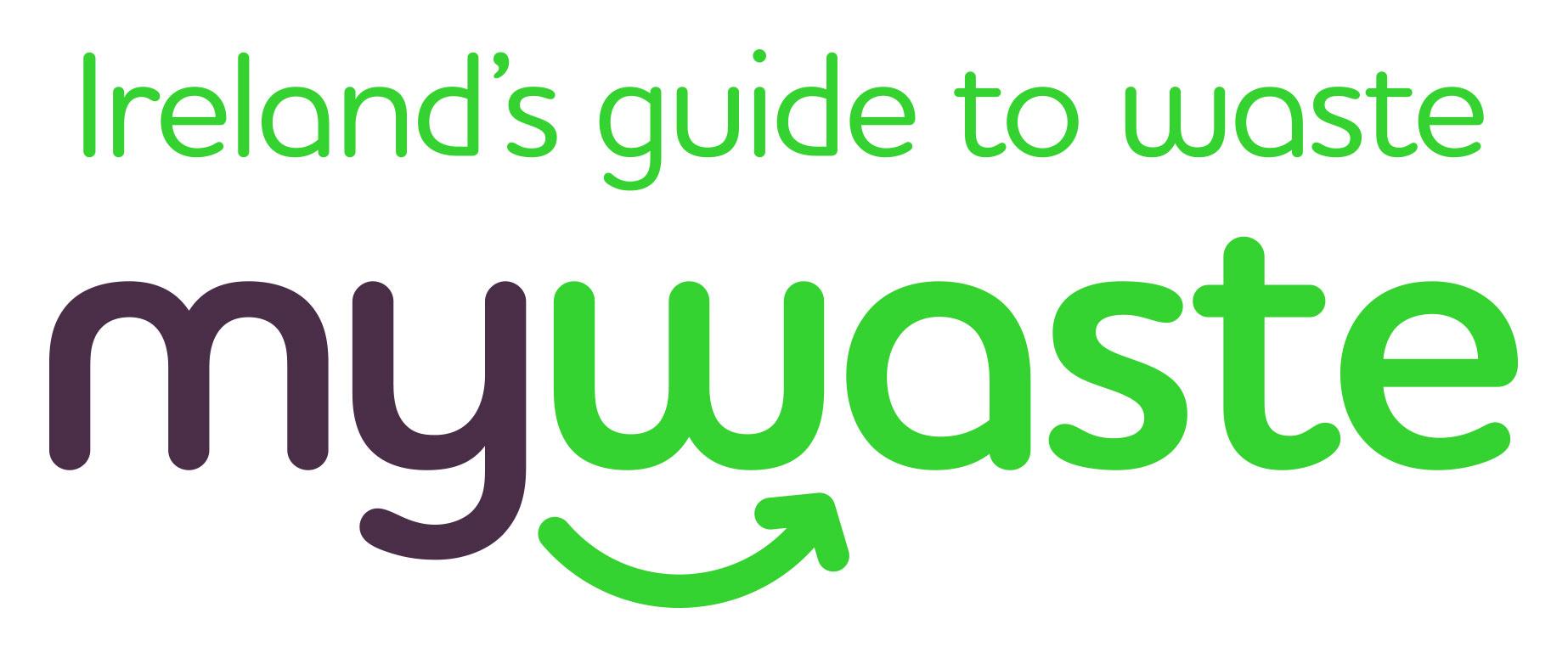 MyWaste Logo