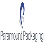 Paramount Packaging Logo