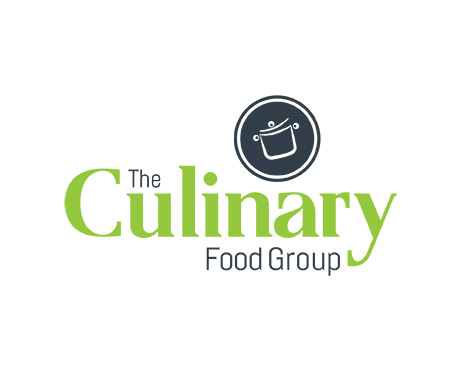 The Culinary Food Group Logo