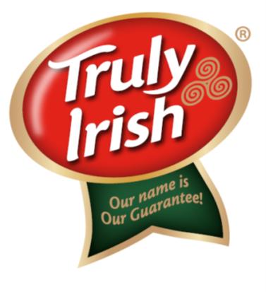 Truly Irish logo
